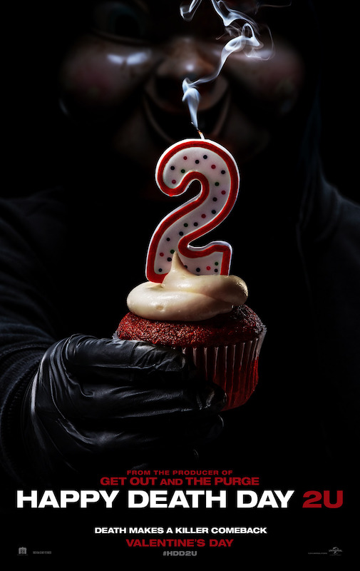 Happy death day twou xlg