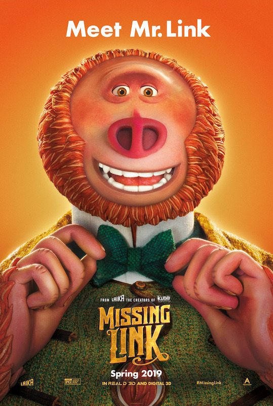 Missing link xlg